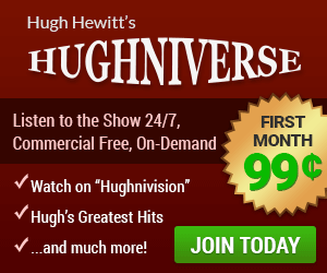 Join Hughniverse - First Month 99 cents