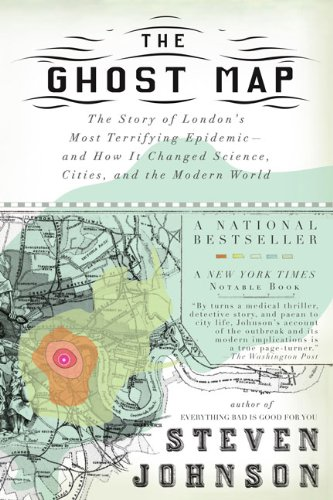 The Ghost Map The Ghost Map   The Hugh Hewitt Show The Ghost Map
